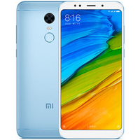 Xiaomi Redmi 5 3GB/32GB Blue/Голубой Global Version