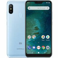 Xiaomi Mi A2 Lite 4GB/64GB Blue/Голубой Global Version