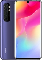 Xiaomi Mi Note 10 Lite 6/64GB Purple/Фиолетовый Global Version